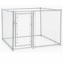 Lucky Dog™ Chain Link Kennels
