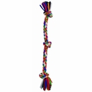 "Mammoth Cloth Rope 3 Knot Tug 20"" - Medium"