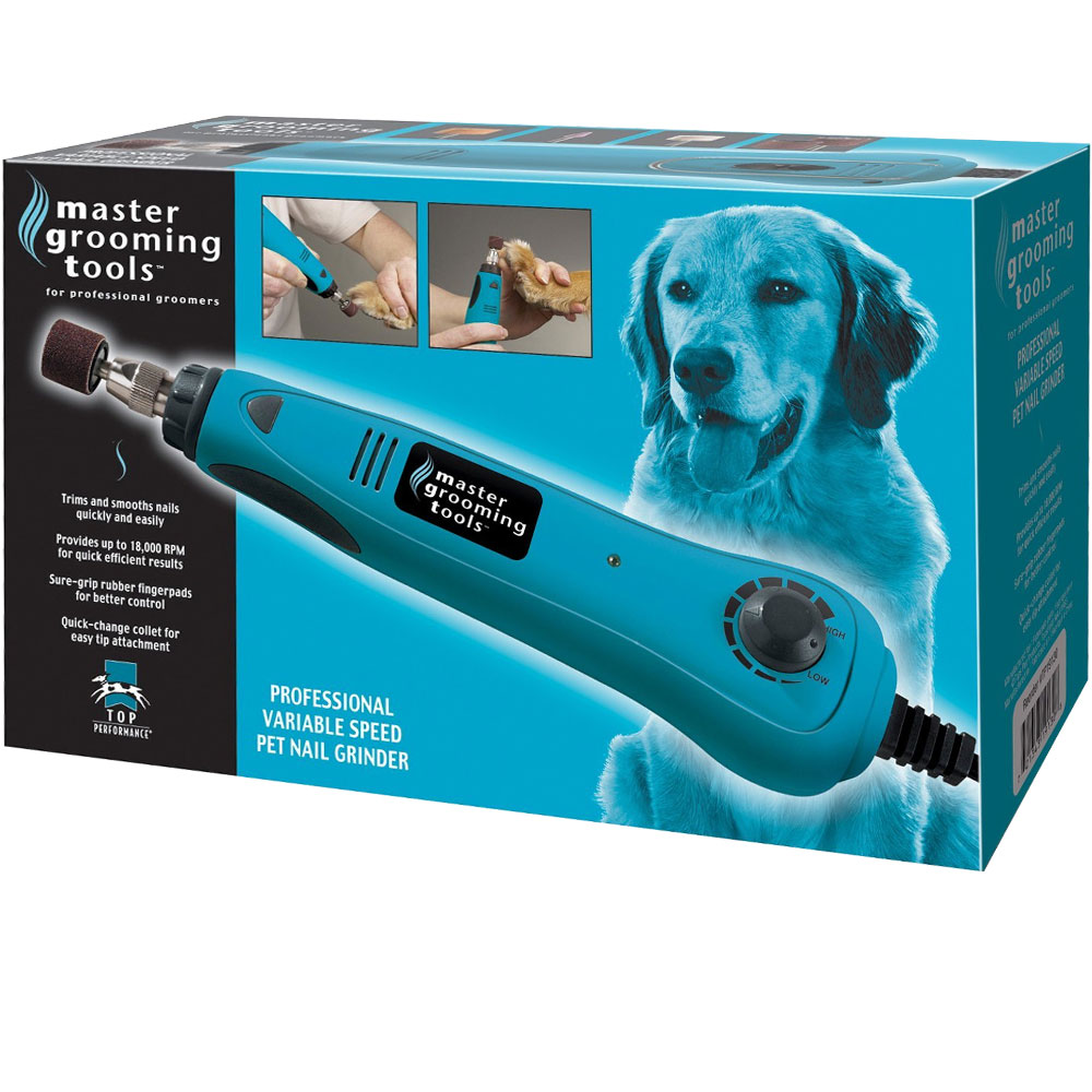 West Auto Sales >> Master Grooming - Pet Nail Grinder Kit   Healthypets