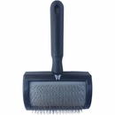 Millers Forge Curved Slicker Brush - REGULAR