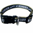 Milwaukee Brewers Collar - Ribbon (Medium)