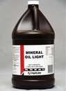 Mineral Oil Light