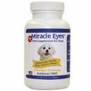 Miracle Eyes Oral Supplement for Dogs - Chicken (4 oz)