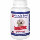 Miracle Eyes Tear Stain Remover - Beef (2 oz)