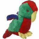 Multipet Look Who's Talking Parrot