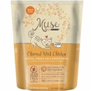 Muse Chicken, Egg & Pumpkin Cat Dry Food (16 oz)