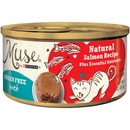 Muse Natural Salmon Cat Food in Gravy - Single