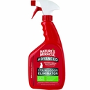 Nature's Miracle Advance Just For Cats Stain & Odor Remover (32 oz)