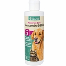 NaturVet Glucosamine DS - Double Strength with MSM Liquid (8 oz)