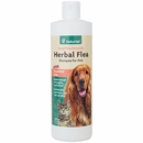 NaturVet Herbal Flea Shampoo (16 oz)