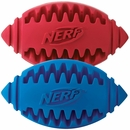 "Nerf Dog Teether Football - 3.25"" (Assorted)"