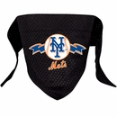 New York Mets Dog Bandanas