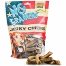 Nootie No Grainers Jerky Chews - Pepperoni (16 oz)