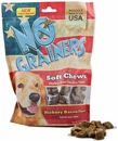 Nootie No Grainers Soft Chews - Hickory Bacon (16 oz)
