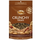 Nutro Crunchy Treats Peanut Butter (10 oz)