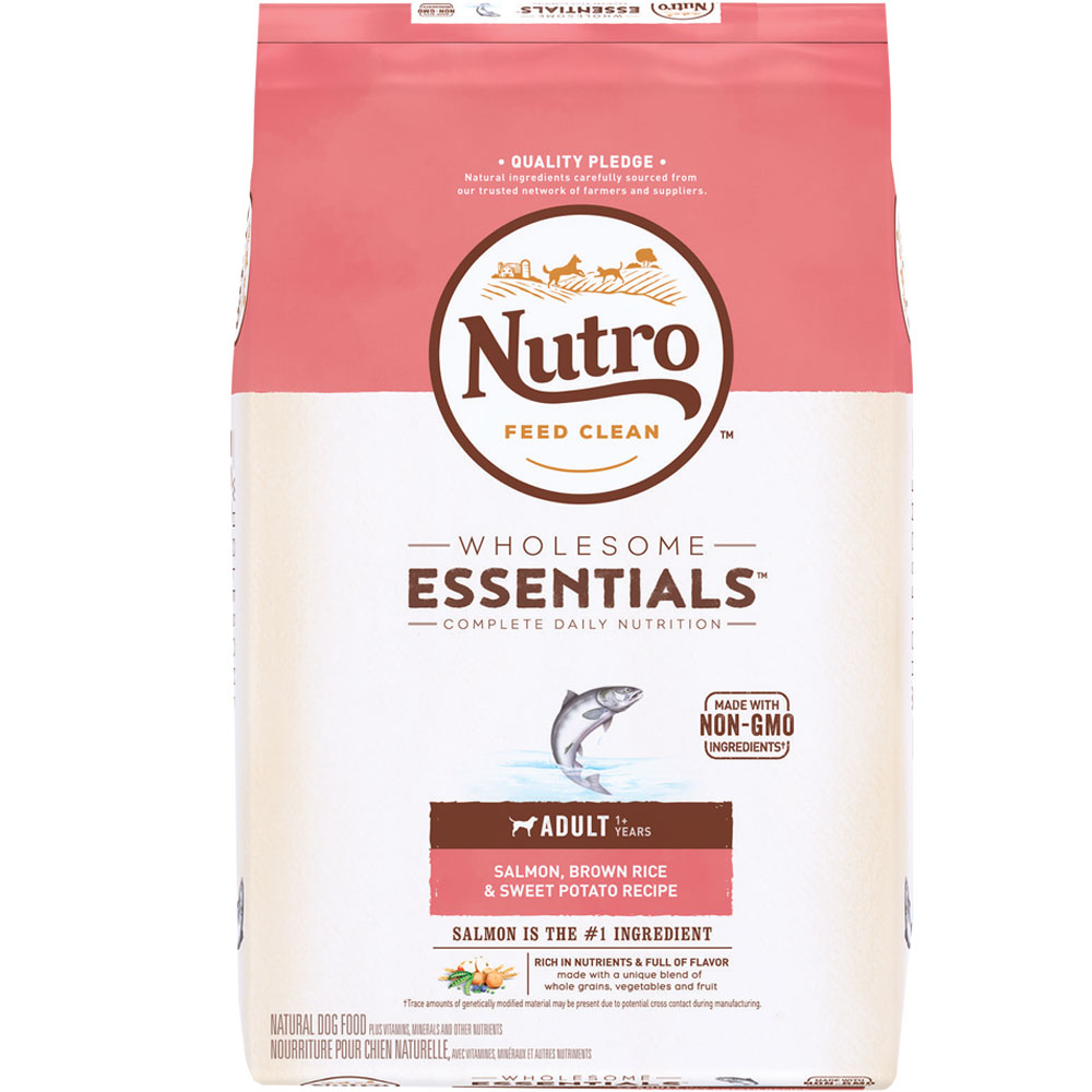 Nutro Natural Choice Sensitive Skin And Stomach Reviews