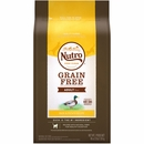 Nutro Grain Free Duck & Potato - Adult Cat (3 lb)
