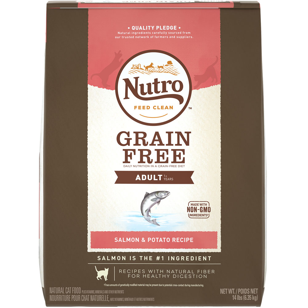 Nutro Natural Choice Grain Free Dog Food