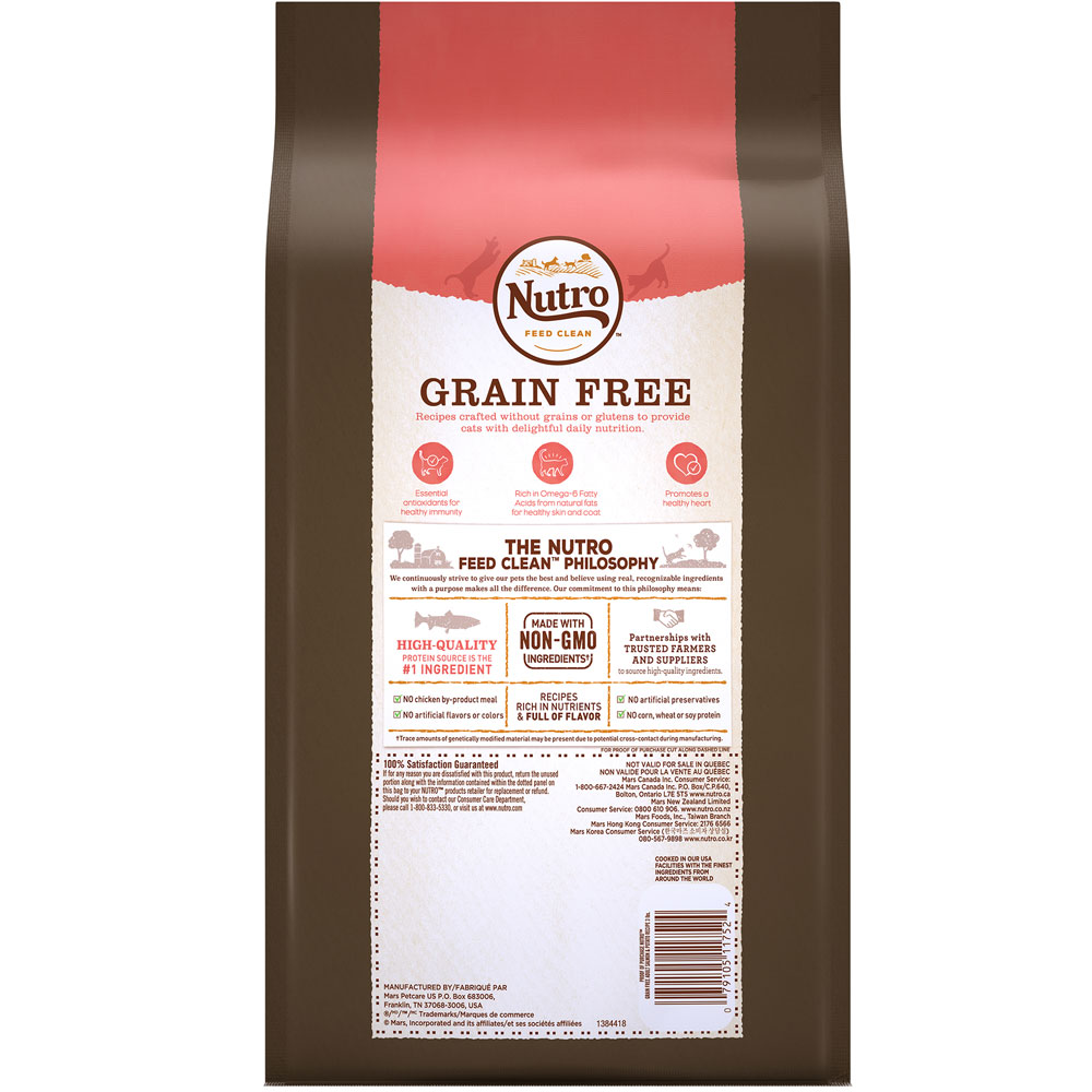 Nutro Natural Choice Grain Free