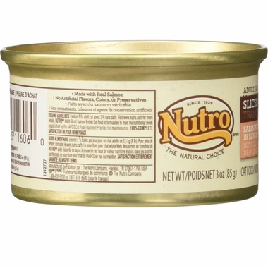 Nutro Natural Choice Canned Dog Food Reviews