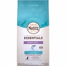 Nutro Wholesome Essentials White Fish & Brown Rice - Indoor Adult Cat (6.5 lb)