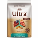Nutro Ultra Senior Dry Dog Food (15 lb)