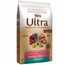 Nutro Ultra Small Breed Senior Dry Dog Food (4 lb)