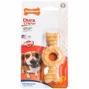 Nylabone DuraChew Textured Ring Bone - Chicken (Wolf)