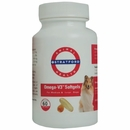 Omega-V3 for Medium & Large Dogs (60 Softgels)