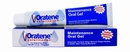 Oratene Oral Gel