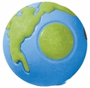 Orbee Tuff Ball Blue/Green - MEDIUM