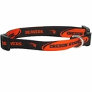 Oregon State Dog Collars & Leashes