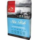 Orijen Six Fish Dog Food (28.6 lb)