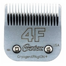 Oster Size 4F Cryogen-X Blade w/Agion Coating