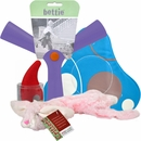 Otis & Claude Dog Toy Gift Set