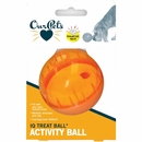 Ourpet IQ Treat Ball (Assorted) - 4""