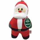 Outward Hound Tiger Seamz Santa - Medium