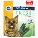 Pedigree� Dentastix� Fresh
