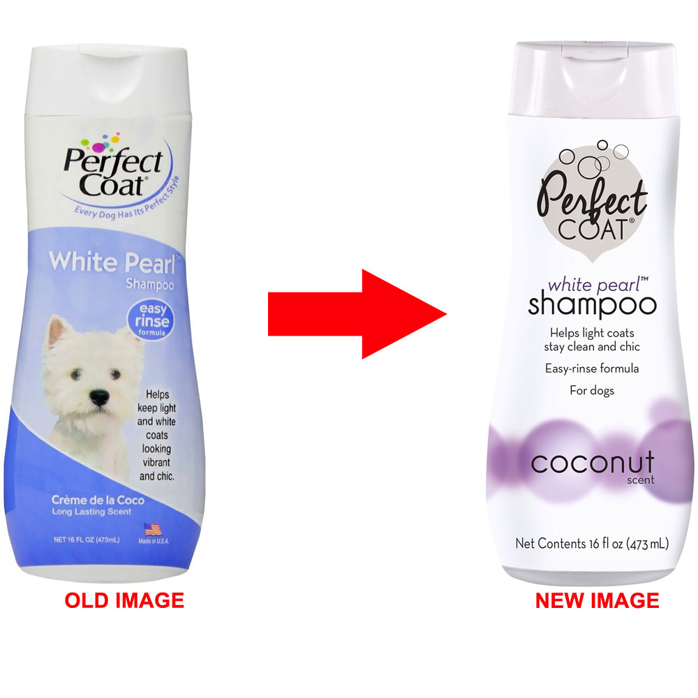 Perfect Coat Dog Shampoo Review