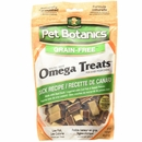 Pet Botanics Healthy Omega Treats Duck (12 oz)
