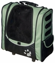 Pet Gear I-GO2 Escort - Sage