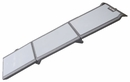 Pet Gear Tri-Fold Pet Ramp - Grey/Black
