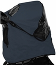 Pet Gear Weather Cover for AT3 Generation ll Stroller - Blue Sky