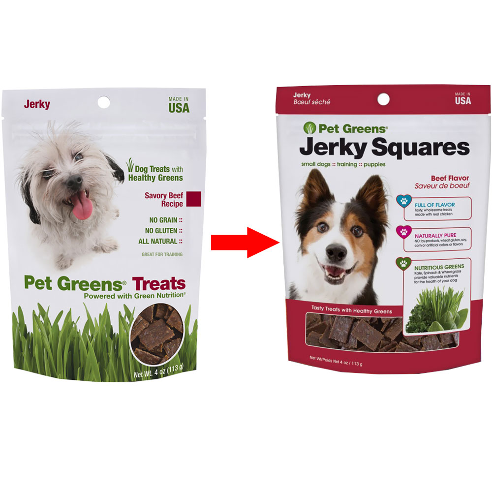 Pet Greens Dog Treats Reviews