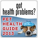 Pet Health Problems / Diseases, Symptoms and Prevention Guide