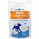 Pet Kelp Kelpies Digestive Soft Chews - Pumpkin Point (4.2 oz)