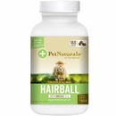 Pet Naturals Hairball for Cats