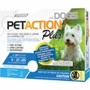 PetAction Plus Flea & Tick Treatment