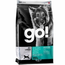 Petcurean Go! Fit + Free Adult Dog Food - Chicken Turkey + Trout (12 lb)