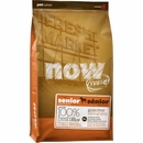 Petcurean Now Fresh Senior Dog Food (25 lb)